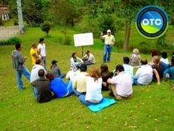 OTC | Outdoor Training Certification