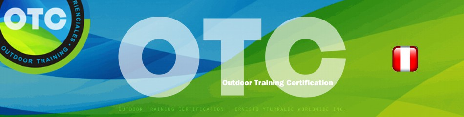 OTC | Outdoor Training Certification en Perú
